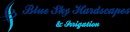 Blue Sky Hardscapes & Irrigation